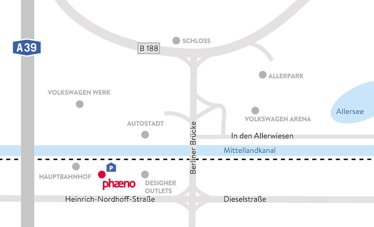 phaeno.de: phaeno